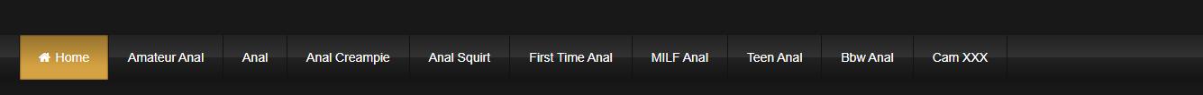 Categorie sito porno