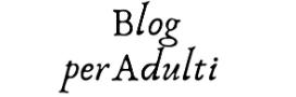 Blog per Adulti