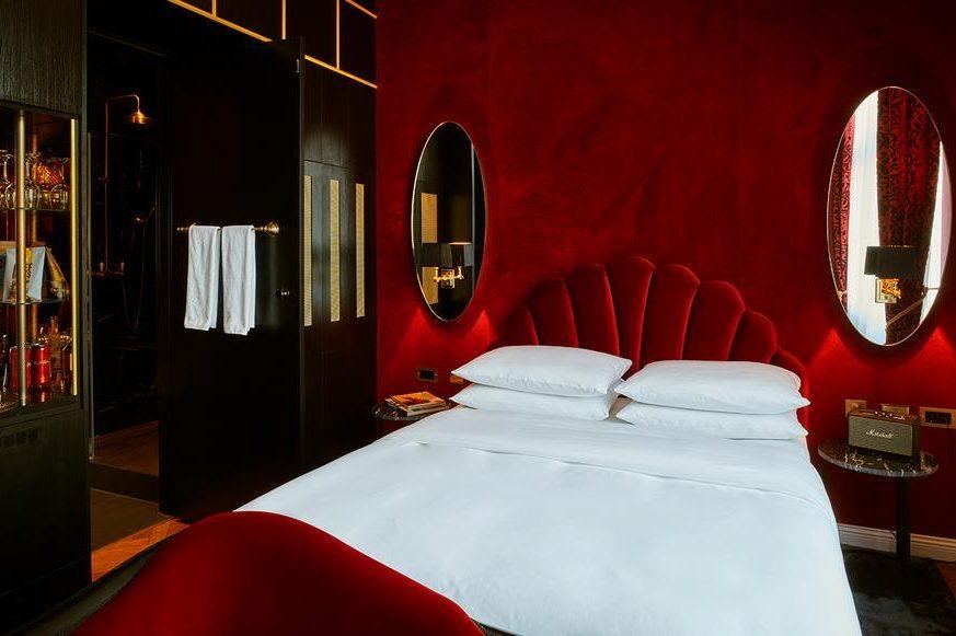 hotel provocateur berlino